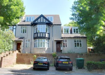 Thumbnail 2 bed flat to rent in Heathurst Road, Sanderstead