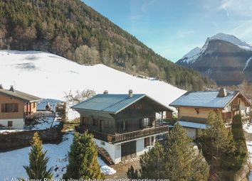 Thumbnail 5 bed chalet for sale in Route Des Putheys, Morzine, Haute-Savoie, Rhône-Alpes, France
