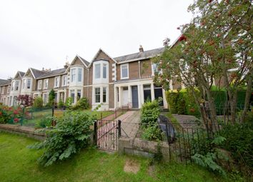 Thumbnail 4 bed flat to rent in Castle Terrace, Broughty Ferry, Dundee