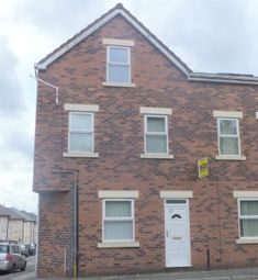 Thumbnail 3 bed flat to rent in Kemble Street, Prescot