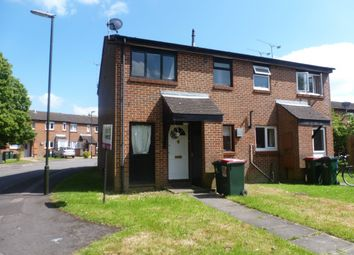 Thumbnail 1 bed semi-detached house to rent in Kenilworth Close, Crawley