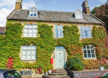 6 bed end terrace house for sale in High Street, Finedon NN9