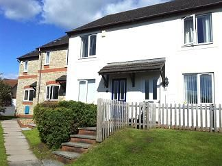 Thumbnail 2 bedroom terraced house to rent in Bryn Bach, Penllergaer