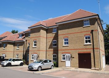 Thumbnail 1 bed flat for sale in London Road, Sawbridgeworth