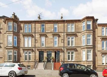 Thumbnail 3 bed flat for sale in Balvicar Drive, Glasgow, Lanarkshire