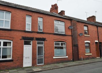 Thumbnail 4 bed semi-detached house for sale in Mount Pleasant, Saltney, Chester