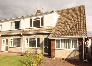 Thumbnail 3 bed semi-detached house to rent in Broadacres, Carlton, Goole