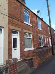 Thumbnail 2 bed terraced house to rent in Henry Street, Eckington, Sheffield, South Yorkshire