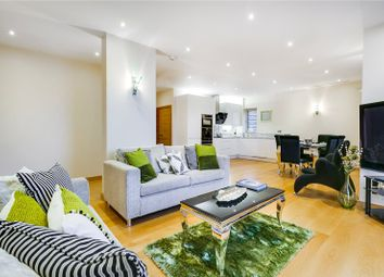 Thumbnail 3 bed flat for sale in Buckingham Palace Road, Belgravia, London