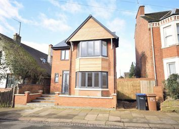 Thumbnail 4 bed detached house for sale in Clarence Avenue, Northampton