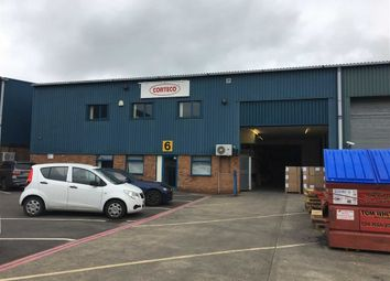 Thumbnail Light industrial to let in Unit 6, Wycliffe Industrial Estate, Lutterworth, Leics