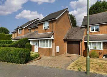 Thumbnail 2 bed link-detached house for sale in Bluegates, Epsom, Surrey