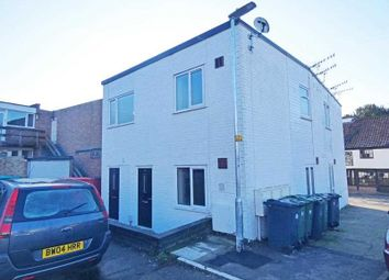 Thumbnail 1 bed flat for sale in B, Tanner Street, Thetford
