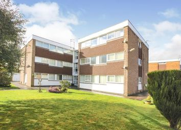 Thumbnail 2 bed flat for sale in Milton Court, Bramhall, Cheshire
