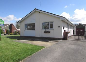 Thumbnail 3 bed bungalow for sale in Wiltshire Avenue, Burton-Upon-Stather, Scunthorpe