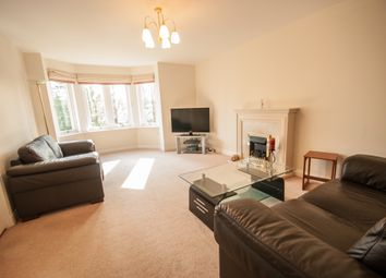 Thumbnail 2 bedroom flat for sale in Beechgrove Gardens, Aberdeen