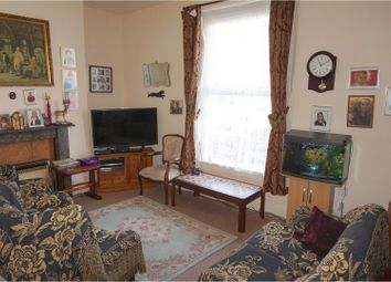 Thumbnail 2 bed flat for sale in 29 Monkton Street, Ryde