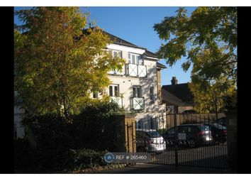 Thumbnail 2 bed flat to rent in Roding Lane, Buckhurst Hill