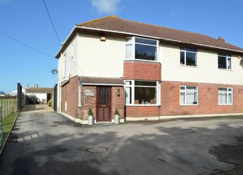 Thumbnail 4 bed detached house for sale in Yeomans Road, Bournemouth