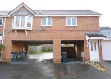Thumbnail 1 bed flat to rent in Heron Mews, Heysham, Morecambe