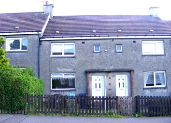 Thumbnail 2 bed terraced house to rent in Dyfrig Street, Shotts