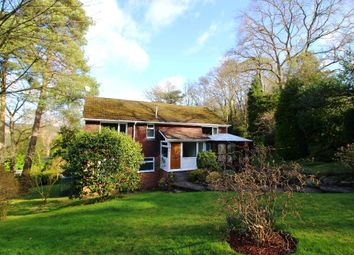 4 bed detached house for sale in Platt Common, St Mary's Platt TN15
