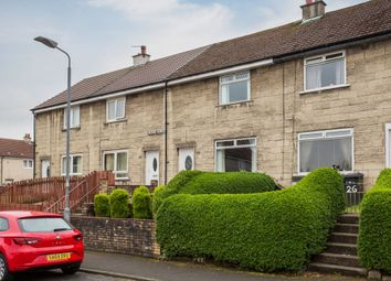 Thumbnail 2 bed property for sale in 28 Craigendon Oval, Paisley