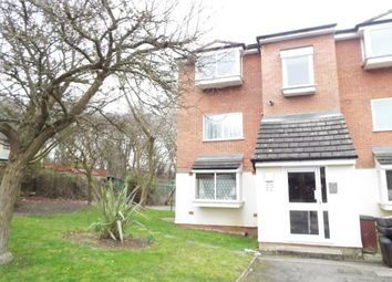 Thumbnail 1 bedroom flat for sale in Harkness Close, Romford