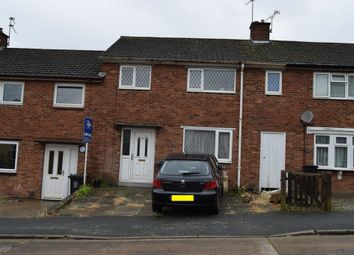 Thumbnail 3 bed semi-detached house for sale in Ramsey Way, Netherhall, Leicester