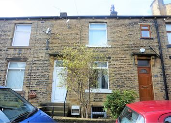 Thumbnail 2 bedroom terraced house for sale in Essex Street, Halifax