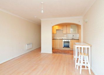 Thumbnail 2 bedroom flat for sale in Main Street, Salsburgh, By Shotts, North Lanarkshire