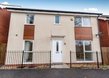 Thumbnail 4 bedroom detached house for sale in Wood Street, Charlton Hayes, Bristol