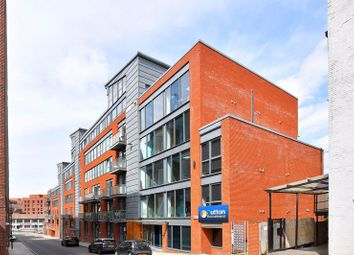 Thumbnail 2 bed flat for sale in Mandale House, Bailey Street, Sheffield
