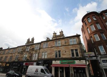 Thumbnail 2 bedroom flat for sale in Pollokshaws Road, Glasgow, Lanarkshire