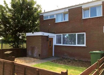 Thumbnail 4 bed terraced house to rent in Alvis Walk, Smiths Wood, Birmingham