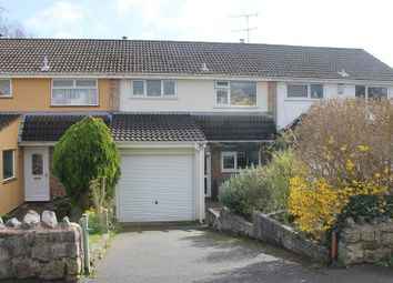 Thumbnail 3 bedroom terraced house for sale in Yeomeads, Long Ashton, Bristol
