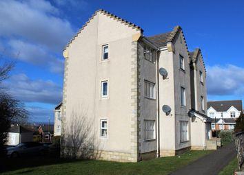 Thumbnail 2 bedroom flat for sale in Gilmerton Dykes Road, Edinburgh