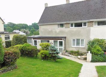 Thumbnail 3 bed semi-detached house for sale in Meadowside, Chillington, Kingsbridge