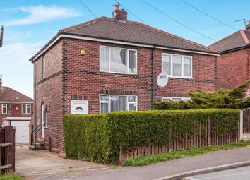 Thumbnail 3 bed semi-detached house for sale in Mill Lane, Pontefract