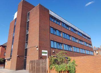 Thumbnail 1 bed flat for sale in Birchett Road, Aldershot, Hants