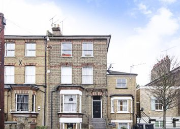 3 bed maisonette for sale in Brookfield Road, Victoria Park, London E9