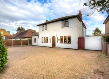 Thumbnail 4 bed detached house for sale in Cambridge Road, Sawbridgeworth