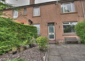 Thumbnail 2 bed flat for sale in Fords Road, Edinburgh