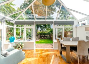 Thumbnail 3 bed property for sale in Southlands Drive, Wimbledon