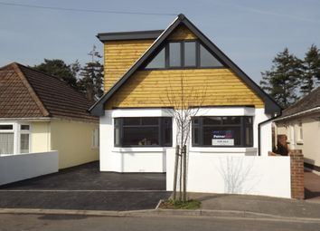 Thumbnail Detached house for sale in Gleadowe Avenue, Christchurch, Dorset