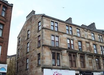 Thumbnail 2 bed flat to rent in Byres Road, Hillhead