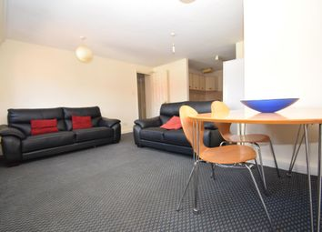 Thumbnail 2 bed property to rent in Oxford Road, Manchester