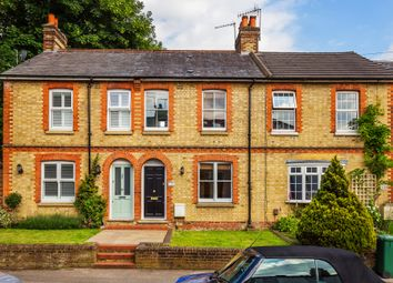 Thumbnail 2 bedroom terraced house to rent in Nutley Lane, Reigate