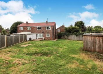 Thumbnail 3 bed semi-detached house for sale in Marylebone Crescent, Mackworth, Derby