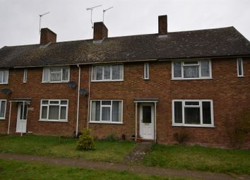 Thumbnail 2 bedroom terraced house for sale in Newall Avenue, Watton, Thetford